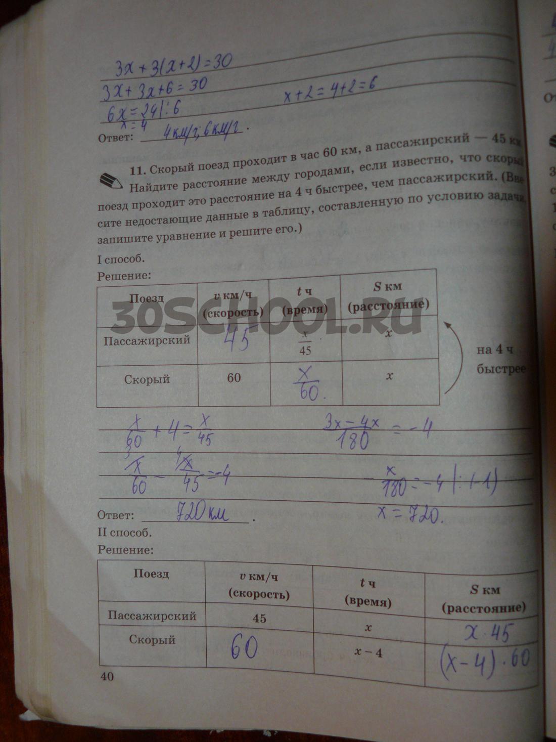 Гдз к Учебнику 5 Класс Виленкина Чесноков