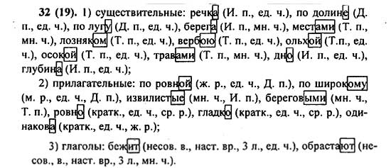 Гдз по русскому языку 6 класс бвранова