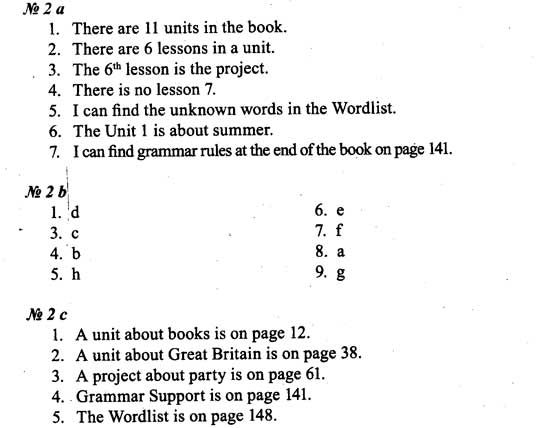 Учебник 6 класс new millennium english учебник гдз