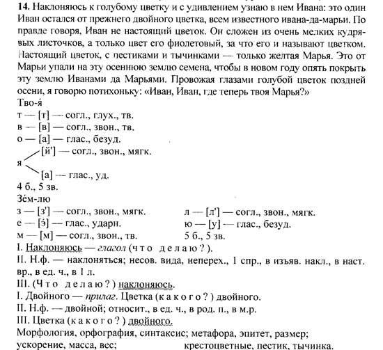 Гдз по русскому языку 6 Класс 79 Упражнение